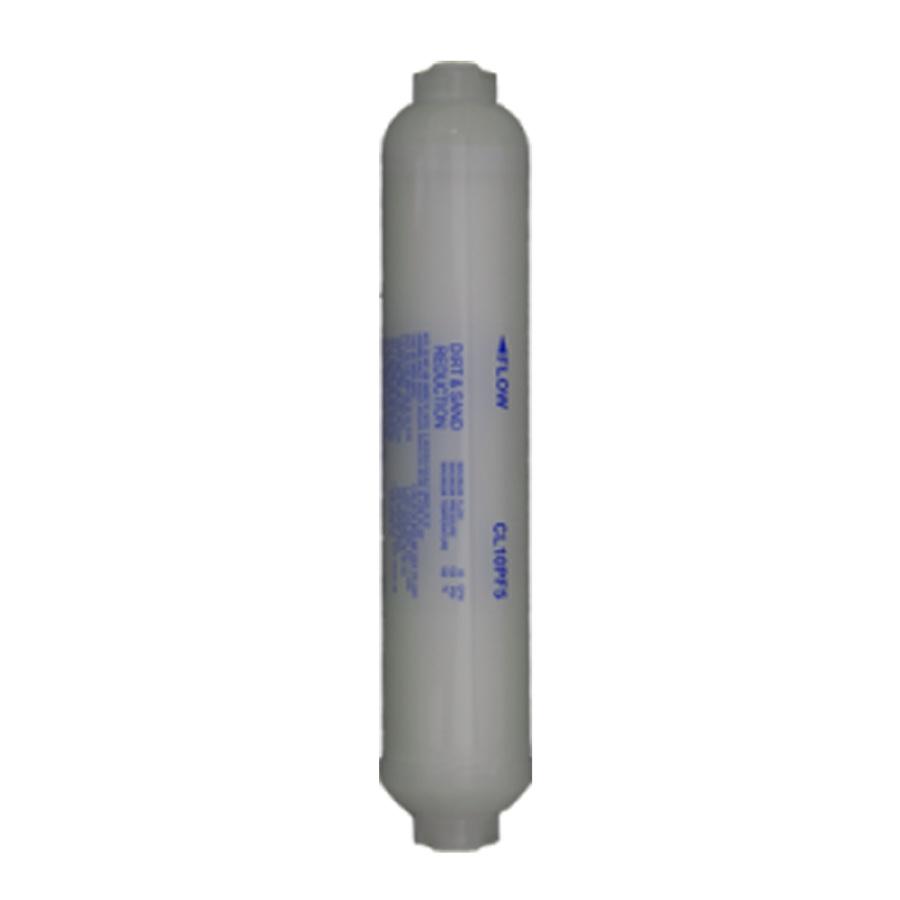 2″ Inch Inline GAC Karbon Kapsül Filtre